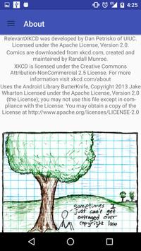 Relevant XKCD screenshot 2