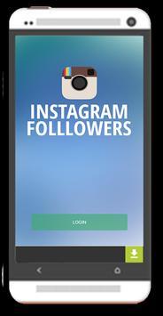 My Followers -for Instagram apk screenshot