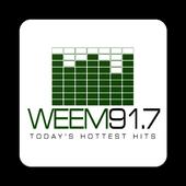 WEEM91.7 icon