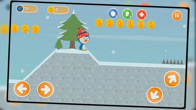 Peroro World - Winter Adventure screenshot 6