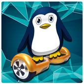 Penguin ice Run 2 icon