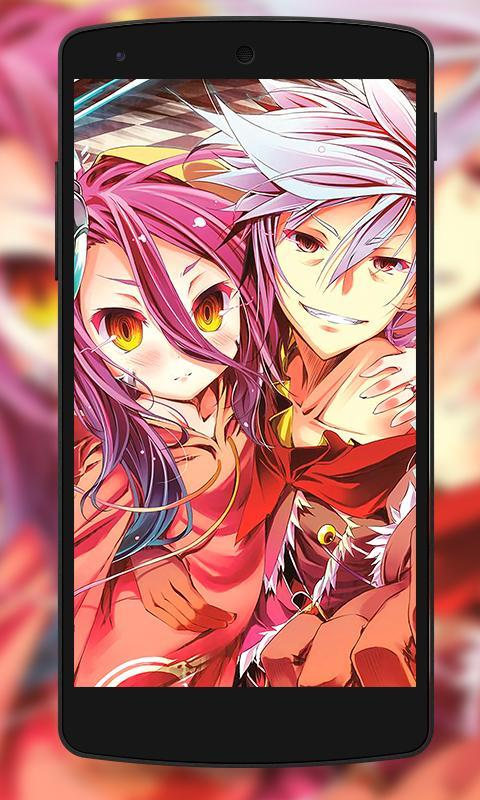 No Game No Life Zero Wallpapers Hd For Android Apk Download