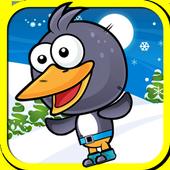 Penguin Jump Adventure icon