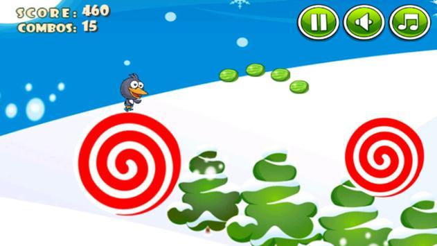 Penguin Jump Adventure poster