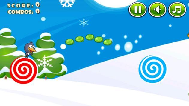 Penguin Jump Adventure apk screenshot