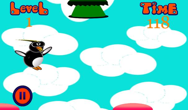 OC Penguin Free screenshot 1