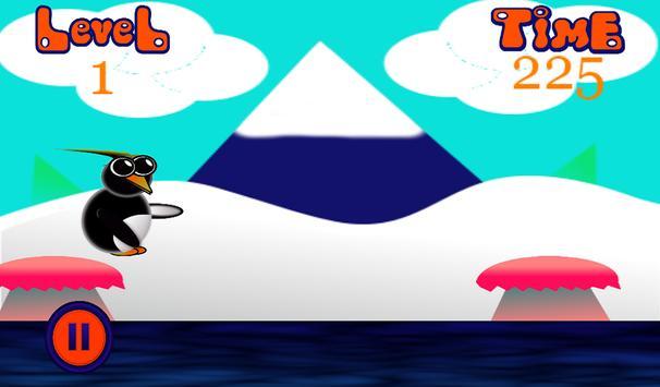 OC Penguin Free screenshot 6