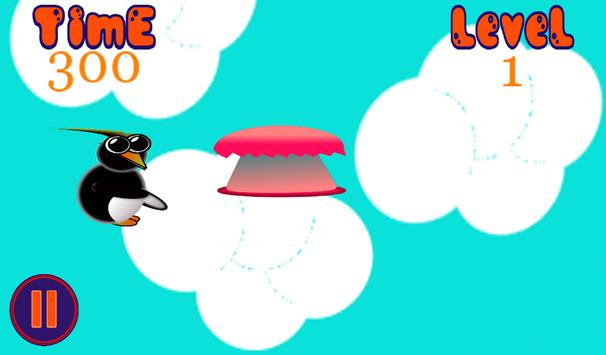 OC Penguin Free screenshot 8