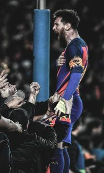 Lionel Messi 4K HD Lock Screen screenshot 9