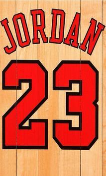 Michael Jordan 4K HD Lock Screen screenshot 5