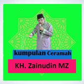 Pengajian K.H Zainudin MZ icon