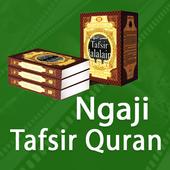 Pengajian  KH. Sya'roni Ahmadi Kudus icon