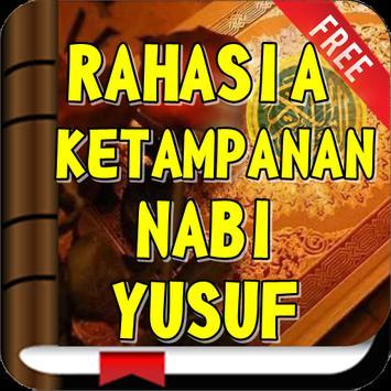 Rahasia Ketampanan  Nabi Yusuf poster