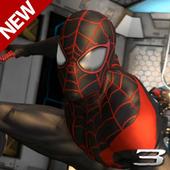 New Tips Amazing Spiderman icon