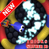 New Tips and Tricks Slither io icon