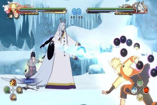 Guide Naruto Shippuden Ultimate Ninja Storm 4 screenshot 1