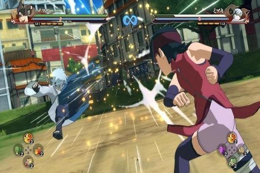 Guide Naruto Shippuden Ultimate Ninja Storm 4 screenshot 2