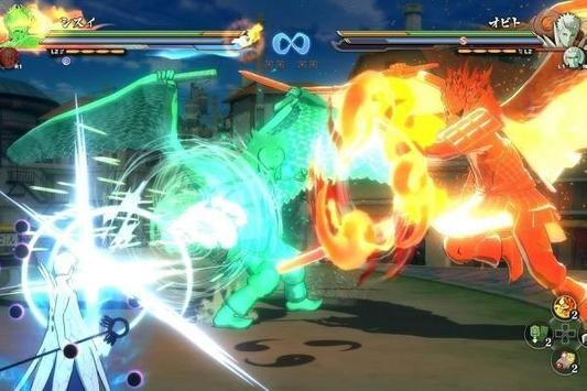 Guide Naruto Shippuden Ultimate Ninja Storm 4 screenshot 6