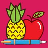 Pineapple Pen - PPAP ZigZag icon