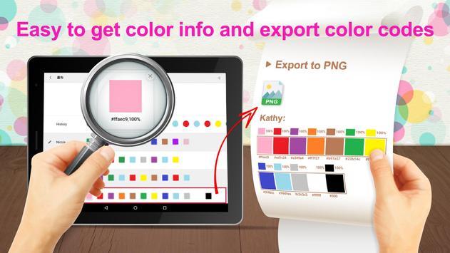 ColorPen Sketch screenshot 7