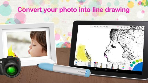 ColorPen Sketch screenshot 8