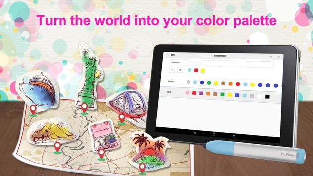 ColorPen Sketch screenshot 11