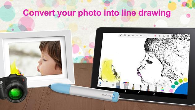 ColorPen Sketch screenshot 3