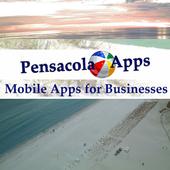 Pensacola Apps icon