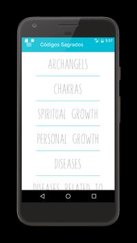 Law of attraction - Numerology apk screenshot