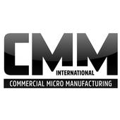 CMM Magazine icon