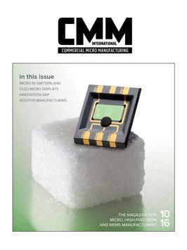 CMM Magazine apk screenshot