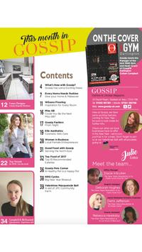Gossip Magazine screenshot 1