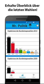 Mr. Politik screenshot 2