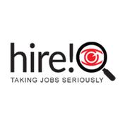 HireSG icon