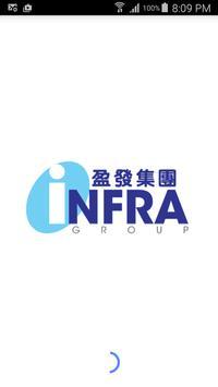 INFRA Group poster