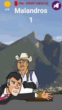 Bronco: Impertinencia Simulator screenshot 2