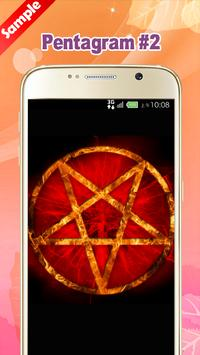 Pentagram Wallpaper screenshot 2