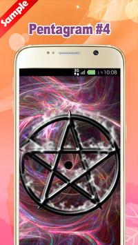 Pentagram Wallpaper screenshot 4
