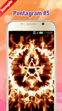 Pentagram Wallpaper screenshot 5