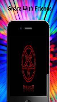 Pentagram Wallpapers poster