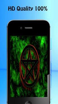Pentagram Wallpapers screenshot 2
