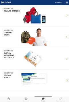 Pentair Pro Dealer apk screenshot