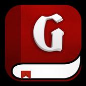 Gutenberg Books icon