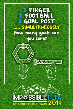 Impossible FEFA: Can You Score poster