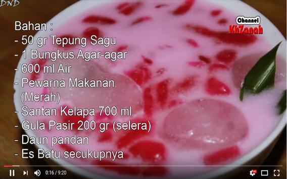 1001 Resep Menu Buka Puasa screenshot 7
