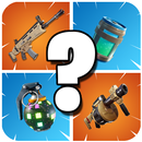 Guess the Picture Quiz for Fortnite icon