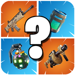 Guess the Picture Quiz for Fortnite APK
