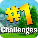 Challenges for Fortnite and PUBG icon