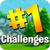 Challenges for Fortnite and PUBG APK