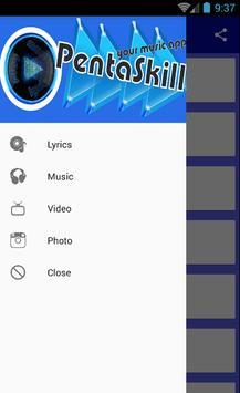 6ix9ine - Gummo Best Music Songs and Lyrics apk screenshot